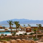 Soma Bay view