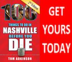 Get your copy of Tom Adkinson's New Book!